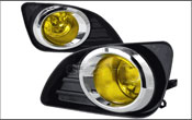 Jeep Aftermarket Fog Lights | LED Fog Lights