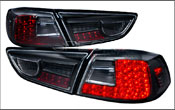 Mitsubishi Aftermarket Tail Lights | LED Tail Lights