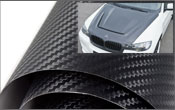 Mitsubishi Carbon Fiber Hood | Mitsubishi Carbon Fiber Wrap