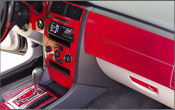 Mercedes Dash Kits | Mercedes Custom Dash Kits