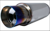 Mercedes Exhaust Systems | Performance Mufflers
