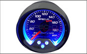 Lincoln Gauges | Racing Meters