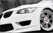 BMW Paint Protection | Protective Films
