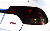 Subaru Tail Light Tint | Subaru Custom Tail Lights