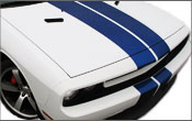 Chevrolet Vehicle Graphics | Body Graphics