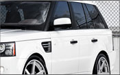Land-Rover Windot Tint | Precut Window Tint