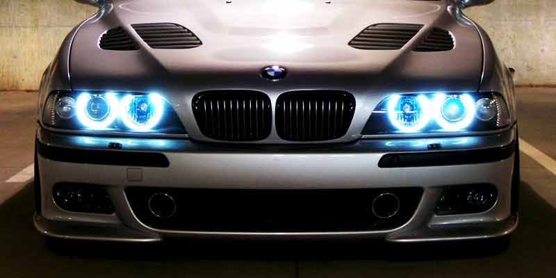 Aftermarket LED Lights