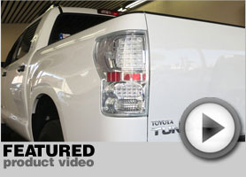 Toyota LED Tail Lights